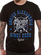 Asking Alexandria (Raising Hell) T-shirt