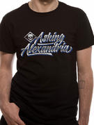 Asking Alexandria (Script) T-shirt