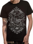 Asking Alexandria (We Won't Surrender) T-shirt