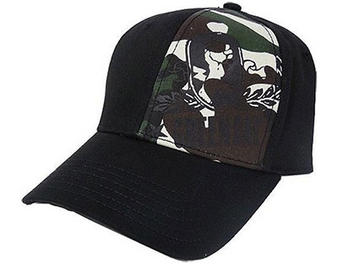 Green Day (Camo) Cap Preview