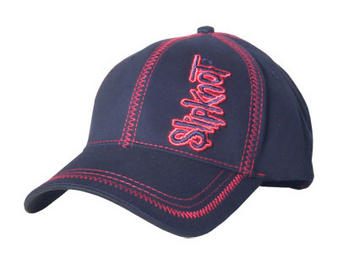 Slipknot (Stitched) Cap Preview