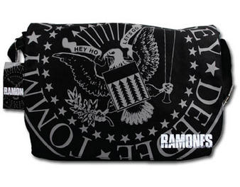 The Ramones (Logo) Bag Preview