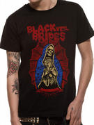 Black Veil Brides (The Real Mary) T-shirt