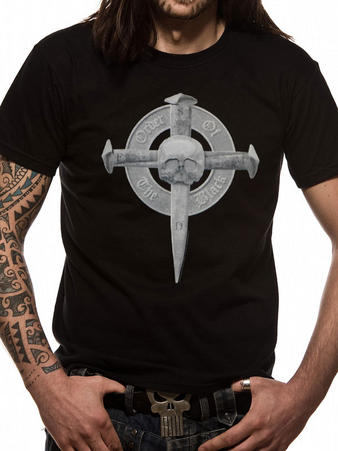 Black Label Society (Order Of The Black) T-shirt Preview
