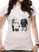 Paramore (Eyes Covered) T-shirt