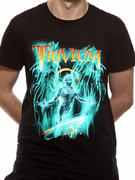 Trivium (Death From Above) T-shirt Thumbnail 1