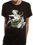 Paramore (Heart Break) T-shirt