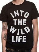Halestorm (Wild Life) T-shirt