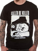 Killer Be Killed (Face Down) T-shirt