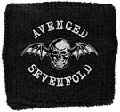 Avenged Sevenfold (Death Bat) Wristband