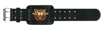 Bullet For My Valentine (Two Pistols) Wristband Preview