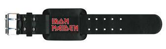 Iron Maiden (Logo) Wristband Preview