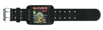 Iron Maiden  (Killers) Wristband Preview