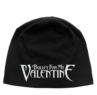 Bullet For My Valentine (Logo) beanie Preview