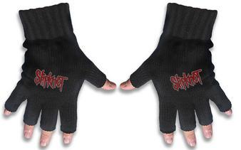 Slipknot (Logo) Fingerless Gloves Preview