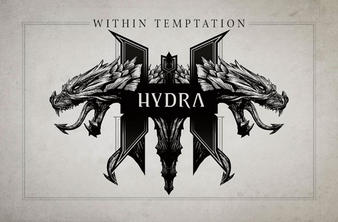 Within Temptation (Hydra) Textile Poster Preview