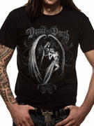 Anne Stokes (Dance With Death) T-shirt
