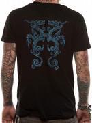 Anne Stokes (Dragon & Dagger) T-shirt Thumbnail 2