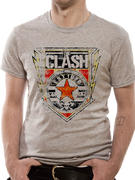 The Clash (Shield) T-shirt