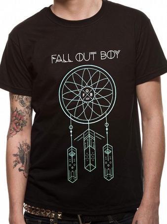 Fall Out Boy (Dreamcatcher) T-shirt Preview