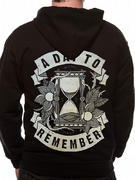 A Day To Remember (Hourglass) Hoodie Thumbnail 2