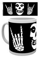 Misfits (Horns) Mug