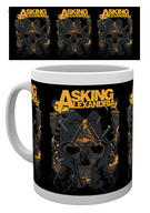 Asking Alexandria (Nails) Mug