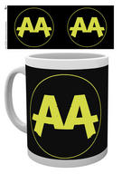 Asking Alexandria (AA) Mug