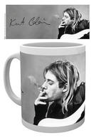 Kurt Cobain (Smoking) Mug