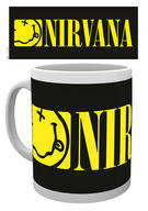 Nirvana (Tongue) Mug