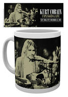 Kurt Cobain (Unplugged) Mug