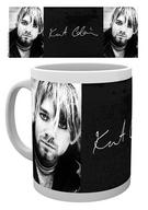 Kurt Cobain (Signature) Mug