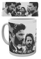 You Me At Six (The Band 2) Mug