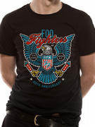 Foo Fighters (RFK Eagle) T-shirt Pre-order Released W/C 14th September