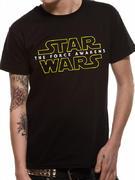 Star Wars VII (Logo) T-shirt