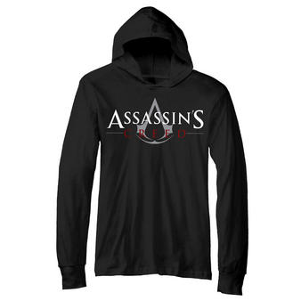 Assassin's Creed (Logo Black) Hoodie Preview