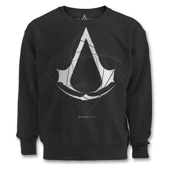 Assassin's Creed (Spire Logo Black) Sweatshirt Preview