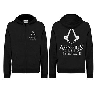 Assassin's Creed (Chest Logo Black) Hoodie Preview