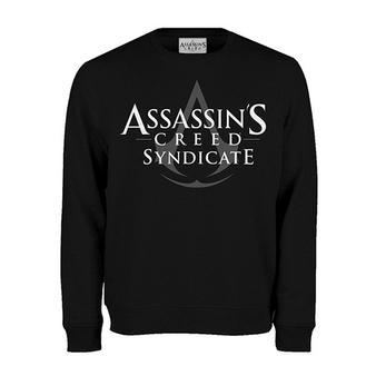 Assassin's Creed (Logo Black) Sweatshirt Preview