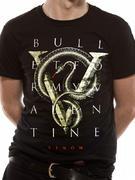 Bullet For My Valentine (V Is For Venom) T-shirt