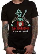 Tim Timebomb (Skelly-Tim) T-shirt
