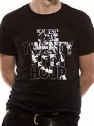 Terror (The 25th Hour) T-shirt