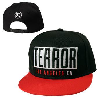 Terror (LA) Hat Preview