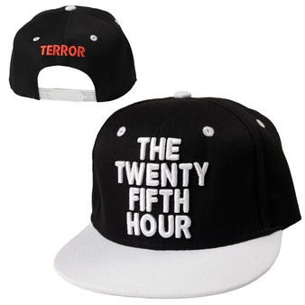 Terror (25th Hour) Hat Preview