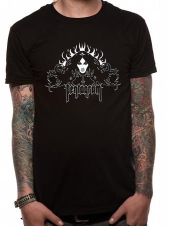 Pentagram (Starlady) T-Shirt Preview