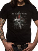 At The Gates (The Night Eternal) T-Shirt