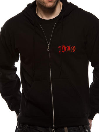 Dio (Sacred Heart) Hoodie Preview