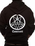 Morbid Angel (Covenant) Hoodie Thumbnail 2