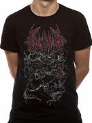 Bloodbath (Old School) T-shirt Thumbnail 1
