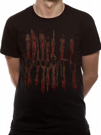 Bloodbath (Chain Saw Massacre) T-shirt Preview
